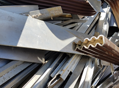 Aluminum Extrusion Ferrous Metals Cedar Rapids Ia
