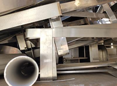 Stainless Steel Ferrous Metals Cedar Rapids Ia
